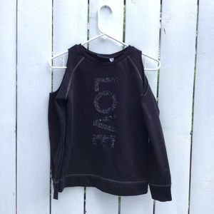 🌟HOST PICK🌟OpenShoulder Sweater-Children's Place
